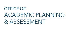 Office of Academic Planning & Assessment
